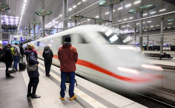 Bahn,Deutschen Bahn,Richard Lutz