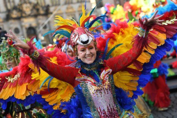 News,Karnevals,Straßenkarnevals,