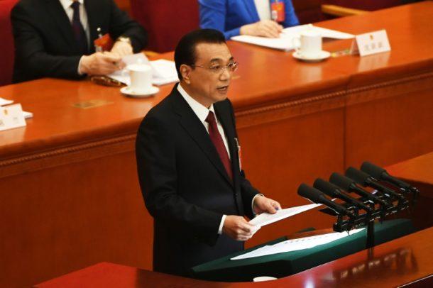 China,Außenpolitik,Li Keqiang