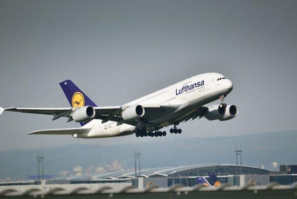 Nachrichten,Lufthansa,Luftverkehr