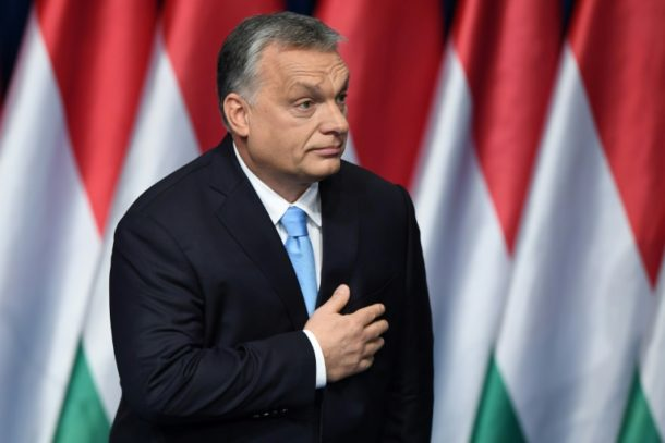 Viktor Orban,Politik,News