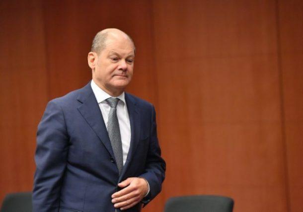 Olaf Scholz,Politik,Berlin