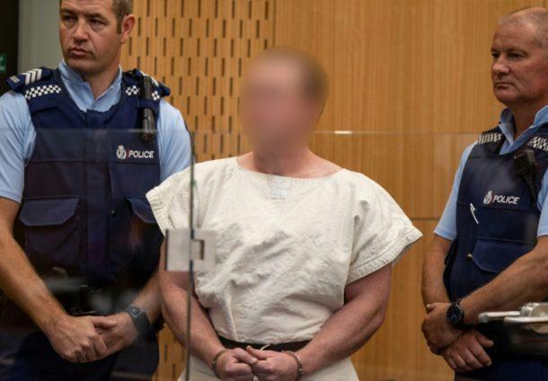 Moscheen,Moschee-Attentäter,Christchurch