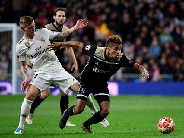 Fußball, Sport,Real Madrid