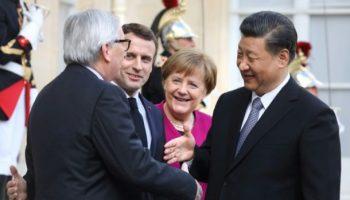 Deutschland, Frankreich,EU