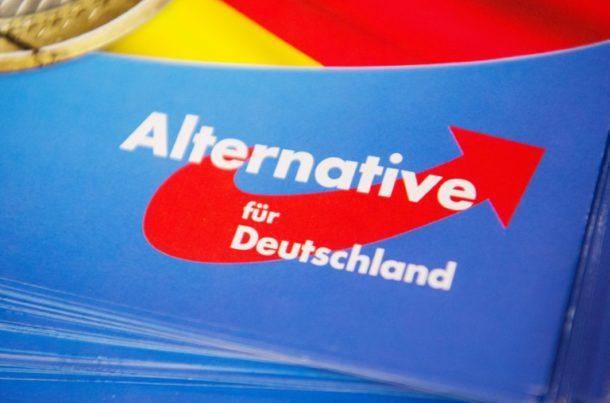 Partei,AfD,Politik,Berlin