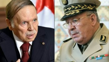 Abdelaziz Bouteflika,Ausland,Außenpolitik