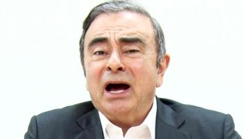 Automanager,People,Carlos Ghosn