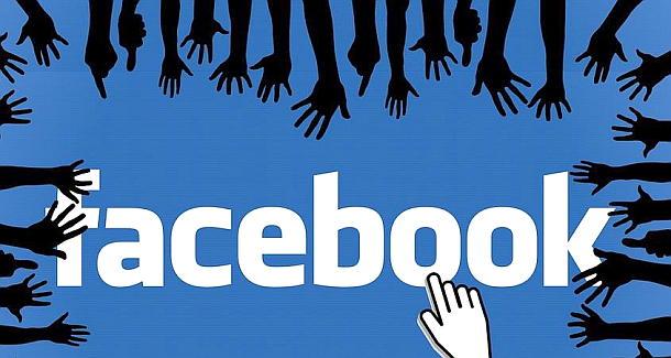 Facebook, Tote ,Lebende