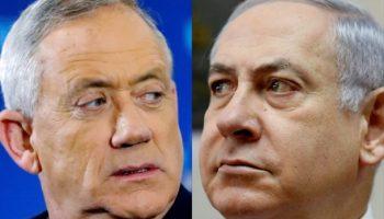 Wahlen,Israel,Außenpolitik