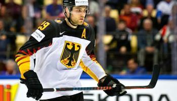 Österreich,Leon Draisaitl,Eishockey