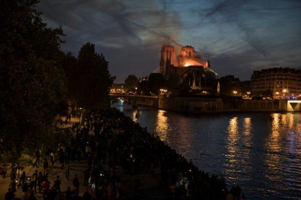 Paris,Notre-Dame,News
