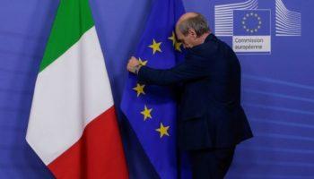 Brüssel,Pom,Defizitprognose