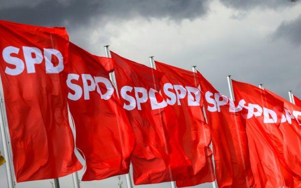 SPD,Politik,Partei,SPD-Fraktion,Andrea Nahles