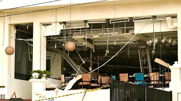 Kingsbury Hotel,Sri Lanka,Nachrichten