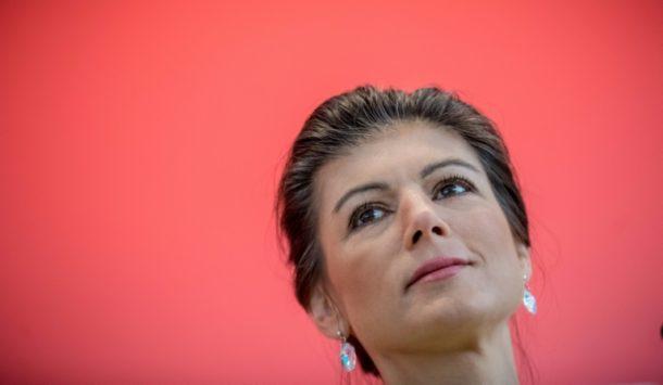 Sahra Wagenknecht,Politik,Berlin