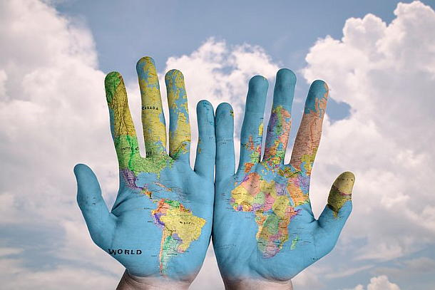 Umwelt,Tag der Erde,News