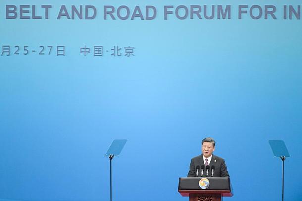 Peking,Xi Jinping,Außenpolitik