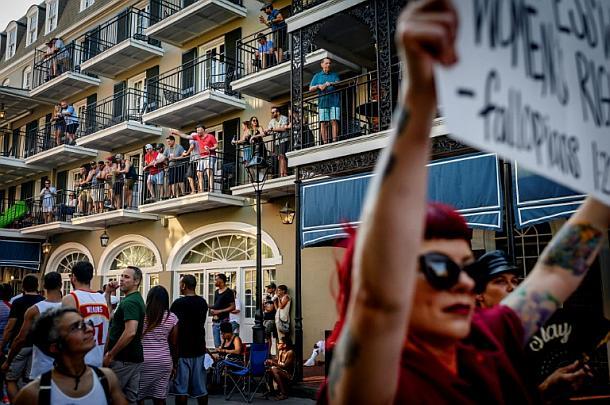 Louisiana,Abtreibungsgesetz,Presse,News