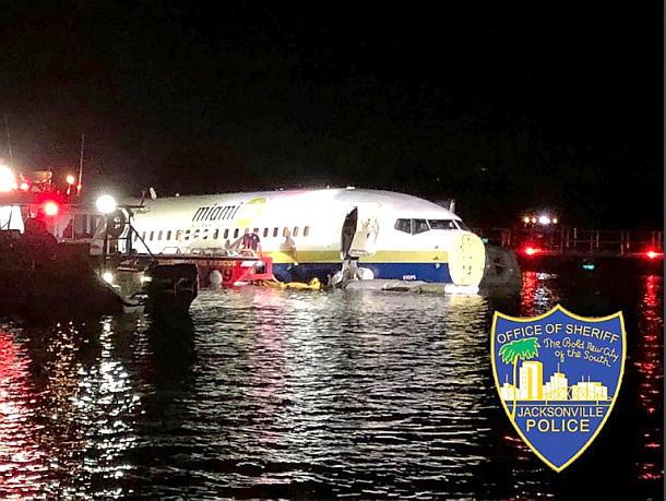 Boeing 737,Florida,Presse,Aktuelle