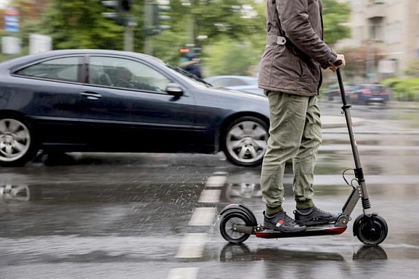E-Scooter,Berlin,Presse,News,Nachrichten,