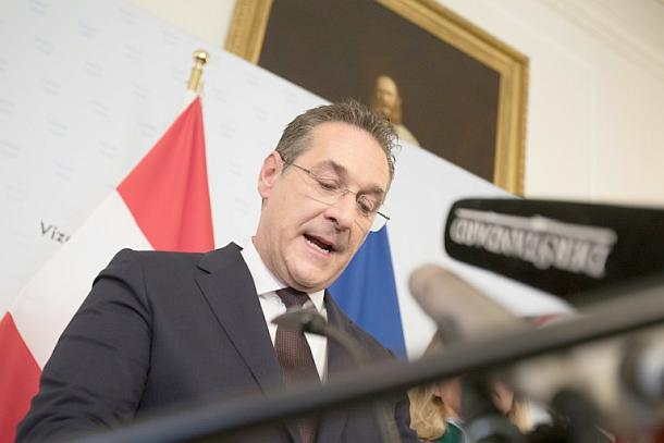 Ibiza-Video,Heinz-Christian Strache,Presse,News,Medien