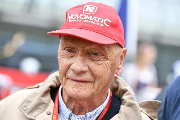 Niki Lauda,Formel-1,Sport,People