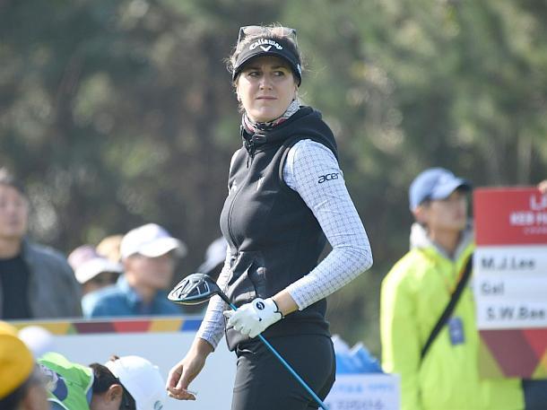 Golf,Sport,Sandra Gal,Presse,News,Online