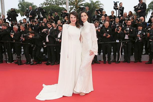 CANNES, FRANCE,Starnews,Medien