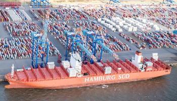 Deutsche Exporte,Presse,News