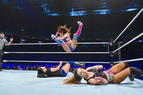 The IIconics,Wrestling,Wrestler,Berlin,Starnews,News,Presse