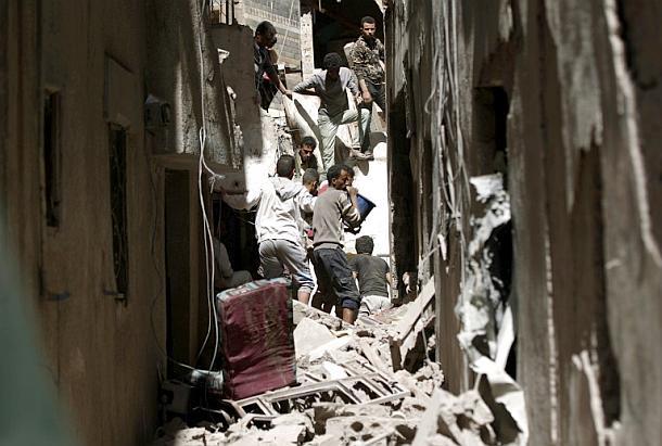 Waffendeal,Jemen,Presse,News,Riad