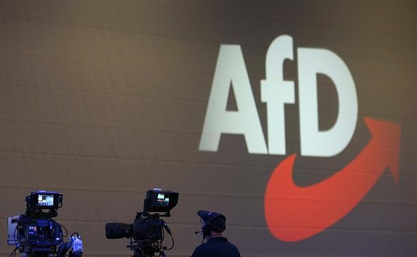 AfD,Eilverfahren,Presse,News