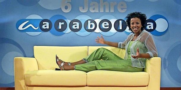 Arabella Kiesbauer,ProSieben,Starnews