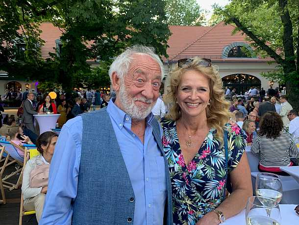 Sommerfest,FDP,Berlin,Presse,News,Sebastian Czaja