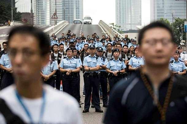 Joshua Wong,,Hongkong,,Presse,News