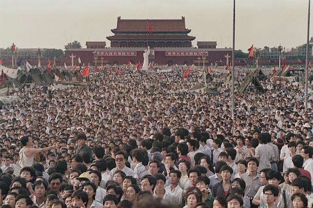 Peking,30. Jahrestag,Politik,News,Presse