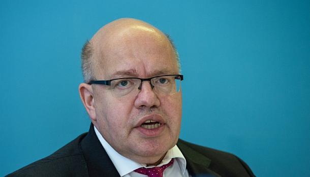 Peter Altmaier,Politik,Presse
