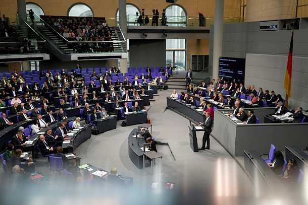 Berlin,Partei,Klausurtagung,Politik,Presse