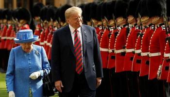 Staatsbesuch in London,News,Aktuelle