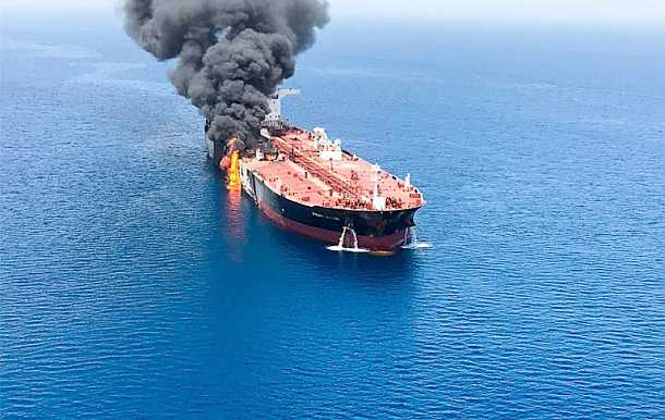Konflikt,USA,Iran,Presse,News