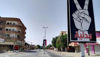 Ungehorsam,Sudan,Presse
