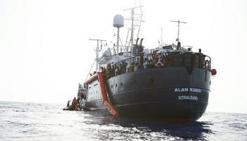 Alan Kurdi,Sea-Eye,Malta,Presse,News