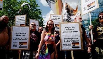 Berlin,Presse,News,Aktuelle,für,Medien,Christopher Street Day