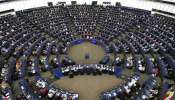 Europaparlament,Straßburg, Presse,News