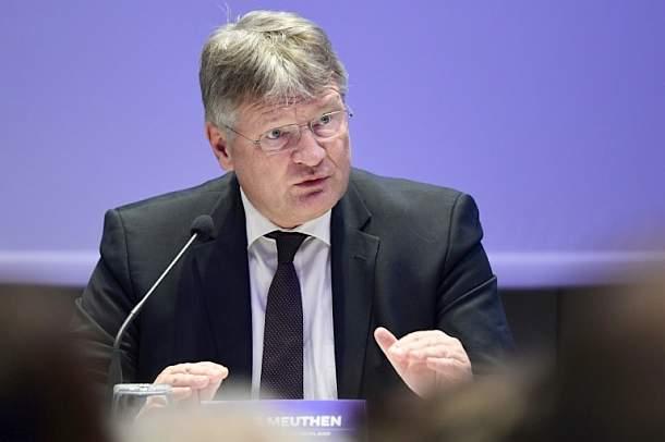 Berlin,Jörg Meuthen,AFP,CDU,Politik,Presse,Online
