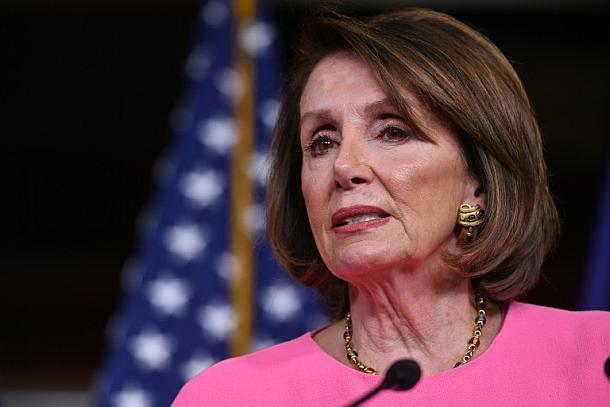Nancy Pelosi,Politik,Presse,News,Aktuelle, Nachrichten,für