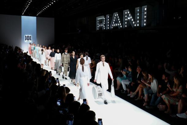RIANI,Berlin, Fashion Week