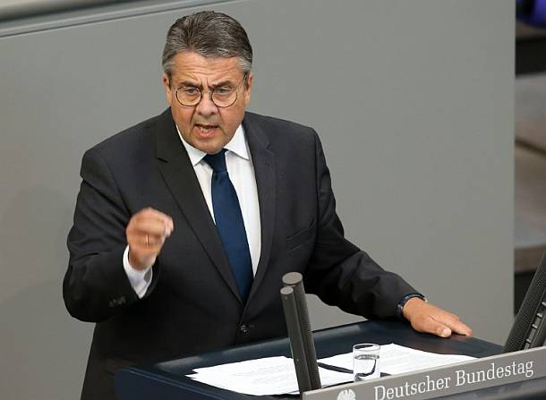 Gabriel kritisiert schleppende Suche nach neuer SPD-Spitze
