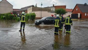 Unwetter,Wetter,Regen,Deutschland,Presse,News